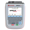 Apollo 400+ PAT tester front on