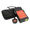 PAT Checkbox with Carry Case