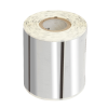Elite Label Rolls Silver (52mm x 25mm) 304 off