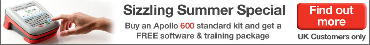 Apollo 600 Offer Banner