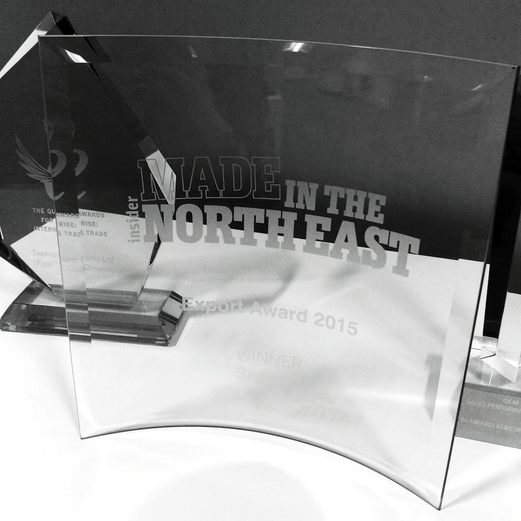 Made in the North East Award