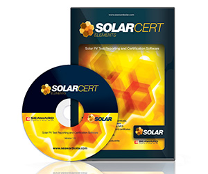 Seaward SolarCert Elements