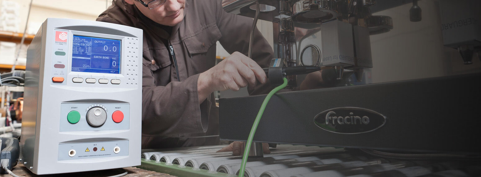 Electrical Safety Test Equipment Manufacturers | Seaward