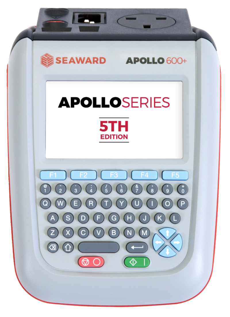 Apollo 600+ PAT Tester